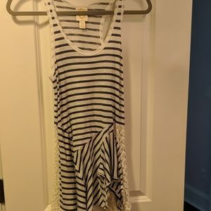 Anthropologie women's tank top size small